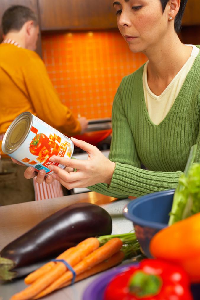Snap-on Healthy Food